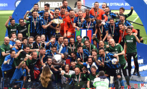 Scudetto Serie A: la 'profezia' del Cies, ecco chi lo vincerà