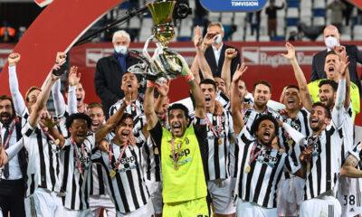 Coppa Italia 2021/2022