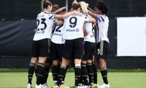 Serie A femminile: Juve campione d'Italia, vince il Sassuolo, Bari retrocesso