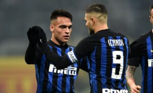 Lautaro Icardi 300x182 - Inter, Lautaro e il retroscena Icardi: «Ci siamo sentiti dopo lo Scudetto»