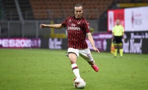 Laxalt 0NC6652 300x182 - Milan, Laxalt verso l'addio: incontro con un club per chiudere