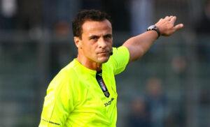 Marelli sul rigore in Inter Juventus: «Il Var non è moviola»