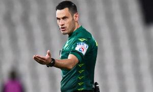 Moviola Inter Juve: l'episodio chiave del match