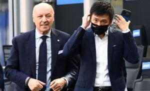 Marotta Steven Zhang 300x182 - Inter, accordo ad un passo con Oaktree: ecco tutti i dettagli