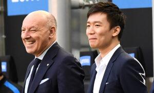 Marotta Zhang 300x182 - Calciomercato Inter, Marotta prepara il colpo perfetto: le ultime