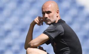 Pep Guardiola 300x182 - Guardiola dimentica la Champions: «Torneremo di nuovo»