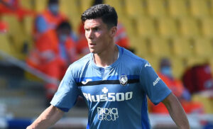 Pessina 300x182 - Italia, Pessina: «Felice per i primi gol azzurri, ho dimostrato quanto valgo»