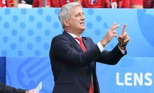 Galles Svizzera 1 1, a Embolo risponde Moore
