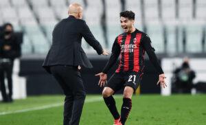 Torino Milan 0 3 LIVE: Brahim Diaz cala il tris