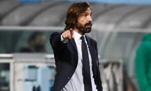 Pirlo Sassuolo Juve 300x182 - Nuovo allenatore Juve, spunta un altro nome per il sostituto di Pirlo