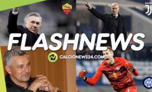 Ultime Notizie Serie A: la UEFA reintegra 9 club della Superlega, le parole di Infantino – VIDEO