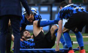 Rinnovo Ranocchia, fatta con l'Inter: i dettagli del contratto