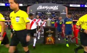 River Plate: altri 5 positivi al Covid, sono 20 in totale