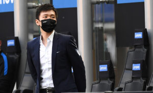 Inter: domani confronto Zhang giocatori. Cosa potrebbe succedere