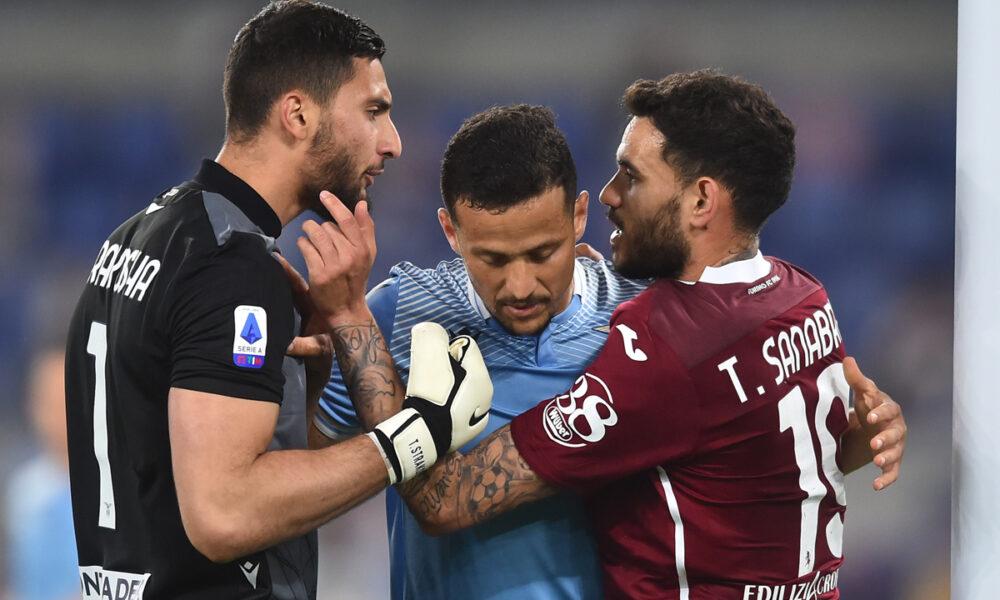 Calciomercato Lazio, addio Strakosha: il portiere piace in Serie A
