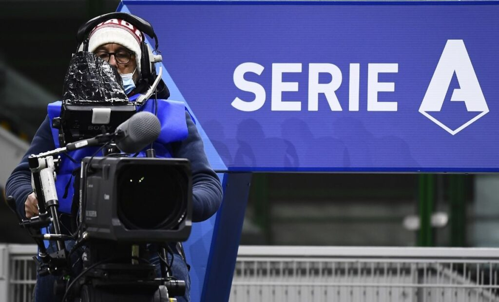 TV Serie A 1024x621 - Ultime Notizie Serie A: Commisso provoca i tifosi, assegnato il pacchetto 2 dei diritti TV