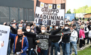 Last Banner, richieste condanne pesanti per ultras Juve: i dettagli