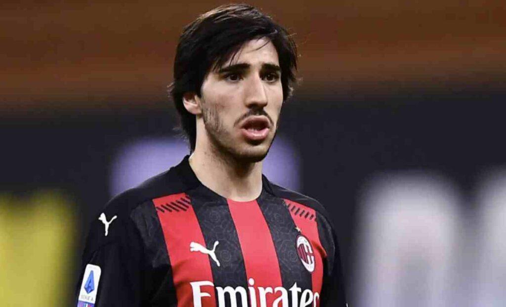 Tonali 1024x621 - Ultime Notizie Serie A: l'Inter non parte per la Florida, altri positivi nello Spezia