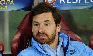 Villas Boas ammette: «Voglio allenare una Nazionale»