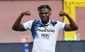 Calciomercato Inter: Zapata vicinissimo. Accordo con l'Atalanta