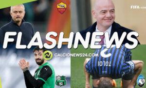 Ultime Notizie Serie A: nasce la Serie A 2021/22, novità Coppa Italia