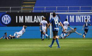 Risultati e classifica Serie A: Napoli scatenato, l'Inter non si rilassa mai, cade la Lazio