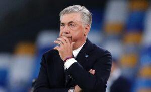 Ancelotti  CPur28 1 300x182 - Real Madrid, Ancelotti guarda in Italia: sgarbo al Napoli? L'offerta