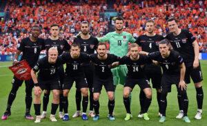 Ucraina Austria 0 1, Baumgartner regala ai suoi l'Italia