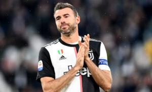 Barzagli MG1 8897 300x182 - Barzagli torna alla Juventus: Allegri lo vuole nello staff tecnico