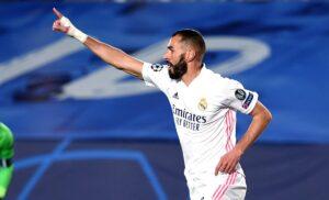 Real Madrid, Benzema torna a disposizione: è guarito dal Covid