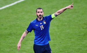 Bonucci MG6 2951 1 300x182 - Italia, Bonucci: «C'è rammarico. Volevamo festeggiare dopo Euro 2020»