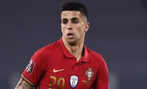 Portogallo, Cancelo positivo al Covid 19: Dalot prenderà il suo posto