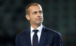 Superlega, il Tribunale di Madrid manda un ultimatum alla Uefa