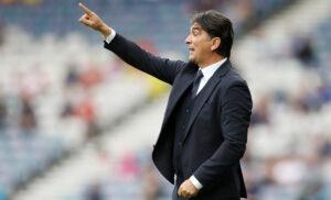 Croazia, Dalic: «Scozia pericolosa con Robertson ma facciamo il nostro gioco»