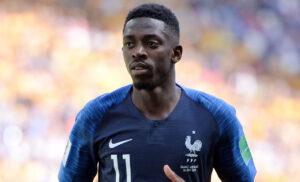 Infortunio Dembélé: il giocatore si opererà. Il comunicato