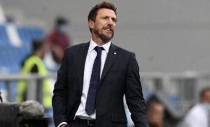 Di Francesco 1 300x182 - UFFICIALE Di Francesco nuovo allenatore del Verona: il comunicato