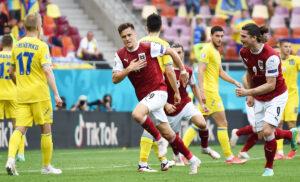 Austria, Baumgartner: «Italia? Sarà speciale ma abbiamo già fatto la storia»