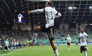 Euro U21 300x182 - Euro U21, Germania Portogallo 1-0: Nmecha gol, tedeschi campioni