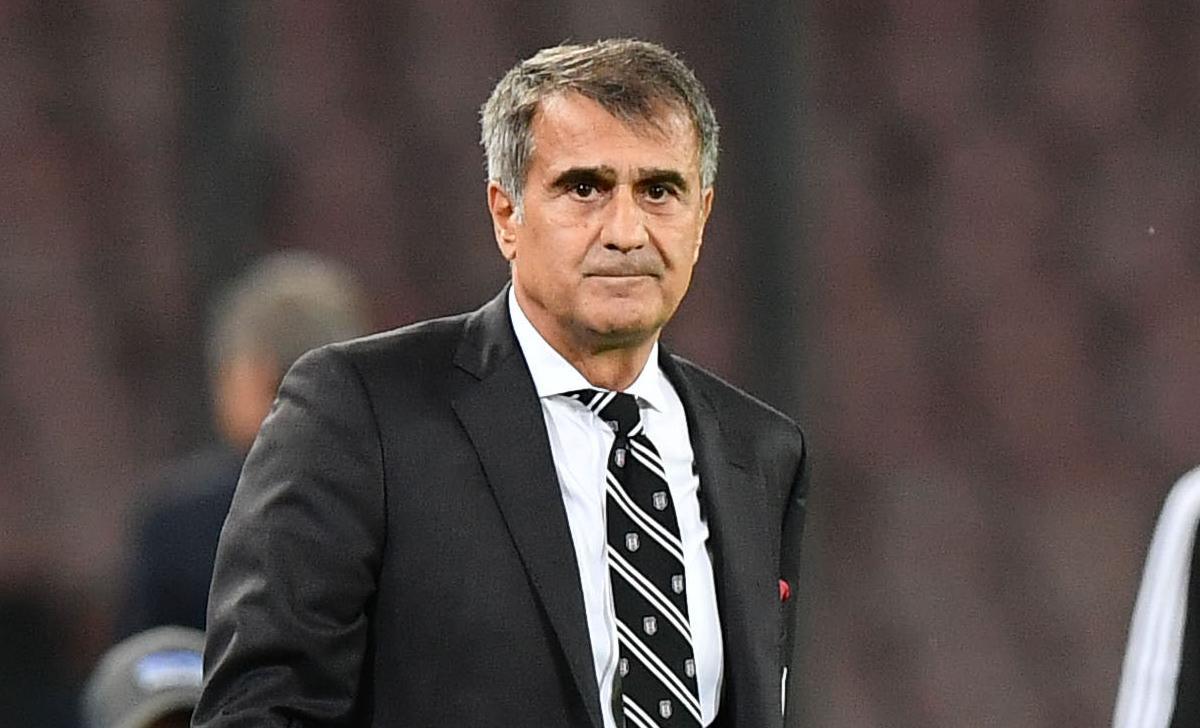 Turchia, il c.t. Gunes: «In Italia maestri di calcio, noi vogliamo entrare  nell'elite» - Calcio News 24
