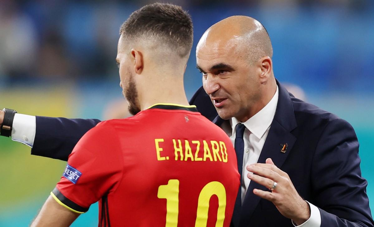 Martinez Hazard