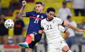 Ballack fiducioso: «La Germania studierà la sconfitta con la Francia e andrà avanti»