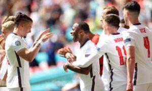 Pagelle Inghilterra Scozia 0 0, voti e tabellino Euro 2020