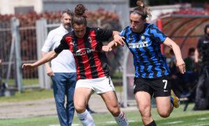 Inter e Milan in ricordo delle «calciatrici del '33»: intitolata una via