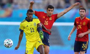 Spagna   Svezia 0   0: la Roja si infrange sul muro svedese