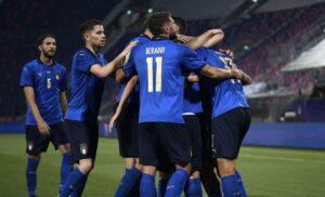 Italia Rep Ceca 1 300x182 - Italia da record: 8 vittorie consecutive senza subire gol!