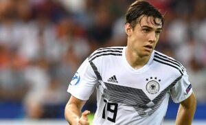 Neuhaus DSC 2817 1 300x182 - Liverpool, idea Neuhaus per il centrocampo: duello con il Bayern Monaco