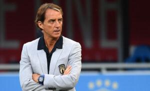 Roberto Mancini 1 300x182 - Convocati Italia: Mancini chiama 25 dei 26 campioni di Euro 2020