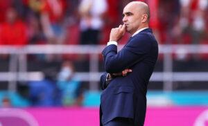 Roberto Martinez 300x182 - Belgio, Martinez: «Non meritavamo di essere eliminati. Italia in un buon momento»