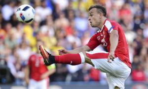 Galles Svizzera 0 0 LIVE: Embolo porta in vantaggio gli elvetici