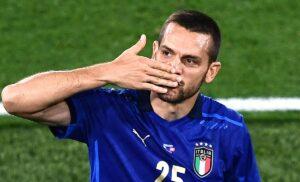 Toloi torna sulla vittoria dell'Europeo: «Difficile descrive tutto. La medaglia? È in Brasile…»